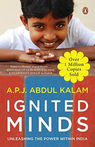 9780143424123: Ignited Minds