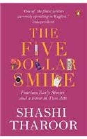 9780143424314: The Five Dollar Smile: Fourteen Early Stories and a Farce in Two Acts