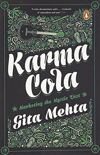 9780143424352: Karma Cola [Paperback] [Oct 01, 2015] Gita Mehta