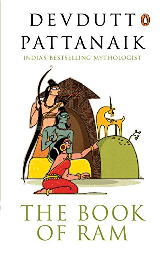 9780143424604: The Book of Ram