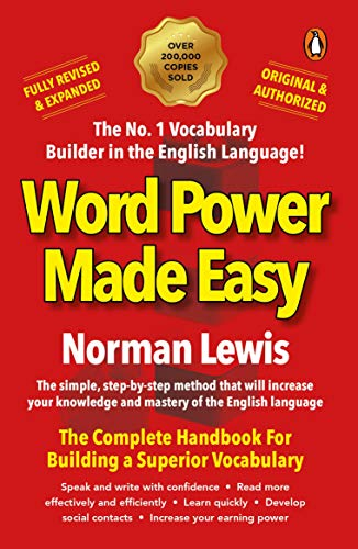 9780143424680: Word Power Made Easy