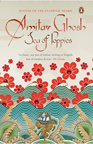 9780143424703: Penguin India Sea Of Poppies