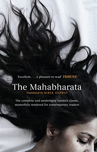 9780143424789: The Mahabharata (10 vol Box Set)