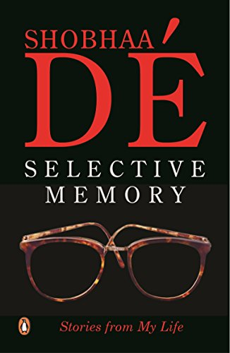 9780143424833: Selective Memory: Stories From My Life