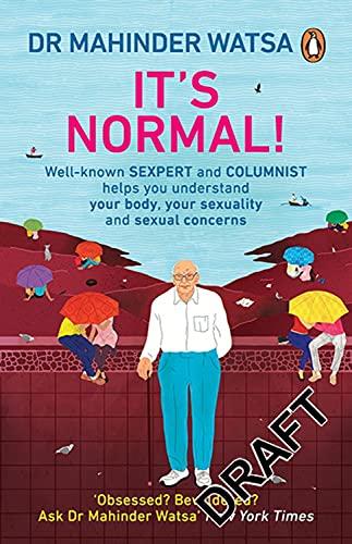 9780143424888: It's Normal