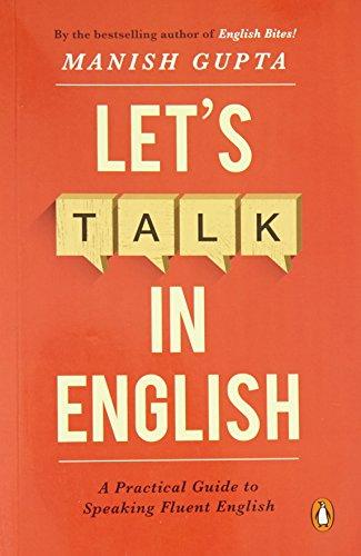 Let s Talk in English (Paperback): Manish Gupta