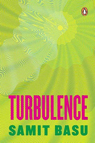 9780143426240: Turbulence
