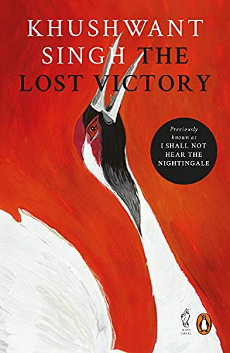 9780143426325: The Lost Victory