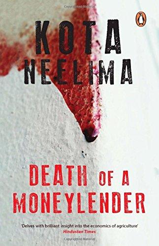 9780143426622: Death of a Moneylender