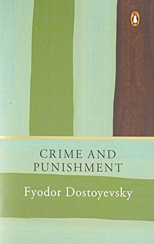 9780143426868: Crime And Punishment