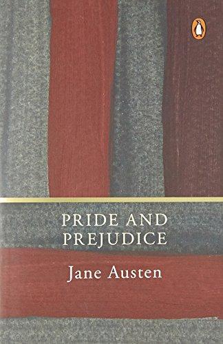Pride and Prejudice: AUSTEN JANE