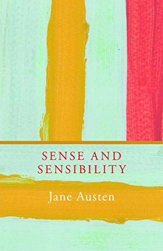 Sense and Sensibility: AUSTEN JANE
