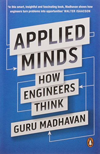 9780143427452: Applied Minds