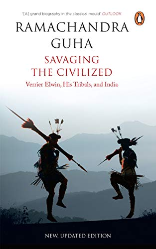 9780143427667: Savaging the Civilized