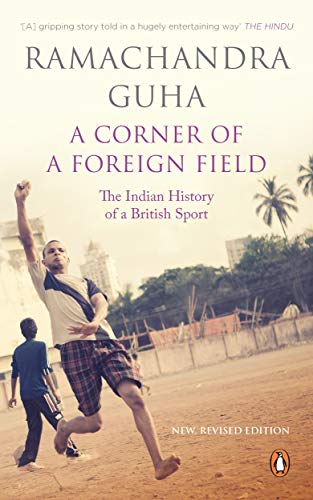 9780143427681: A Corner of a Foreign Field [Paperback]