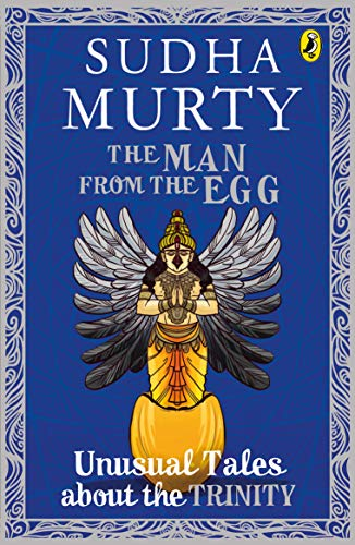 Man From The Egg: Murty, Sudha