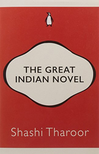 9780143429654: The Great Indian Novel