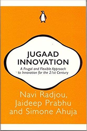 9780143429722: Jugaad Innovation