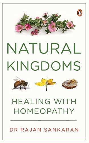 9780143430544: Natural Kingdoms