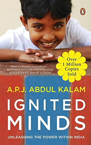 9780143430650: Ignited Minds (Paperback)