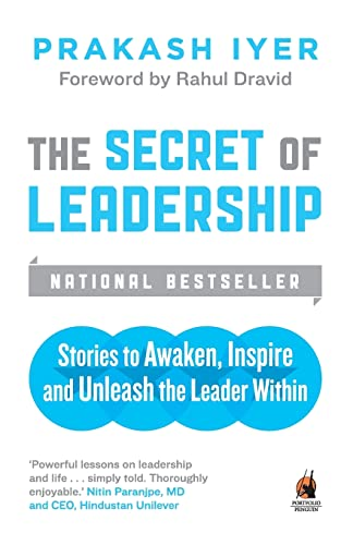9780143430889: Secret of Leadership, The