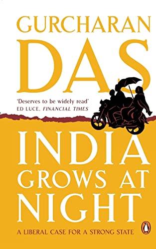 9780143430933: India Grows at Night