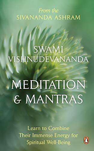 9780143430940: Meditation and Mantras