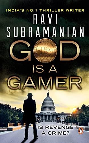 9780143430995: God Is a Gamer
