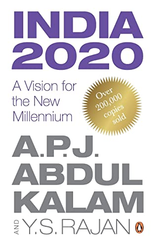 9780143431176: India 2020: A Vision for the New Millennium (Re-Jacked Edition)
