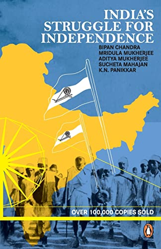 9780143431367: India's Struggle for Independence