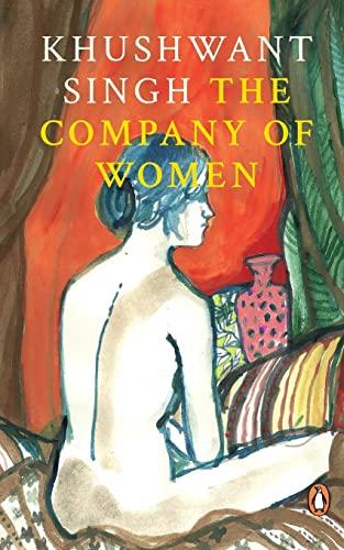9780143431589: Company Of Women