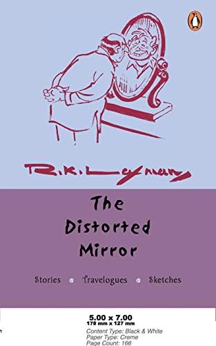 9780143431855: Distorted Mirror