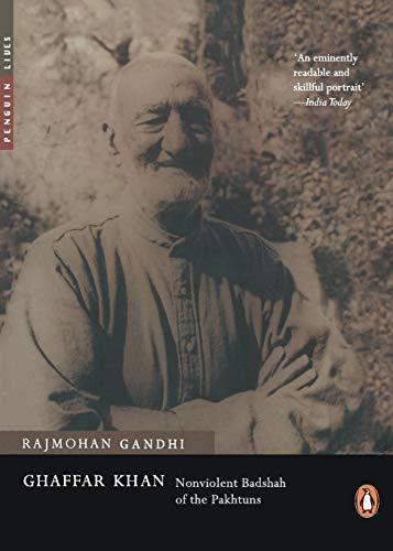 Ghaffar Khan (Paperback): Rajmohan Gandhi