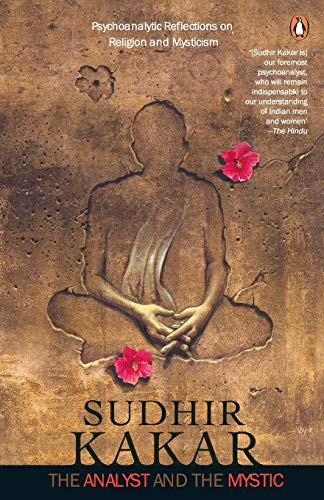 The Analyst and the Mystic Kakar, Sudhir
