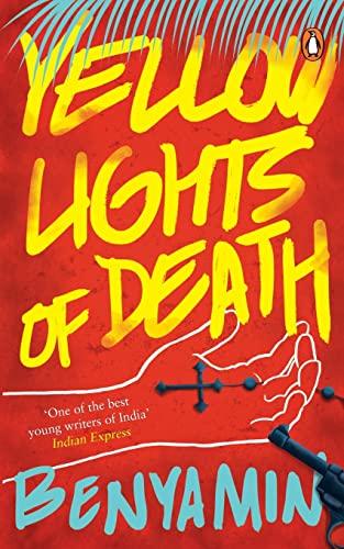 9780143433026: Yellow Lights of Death