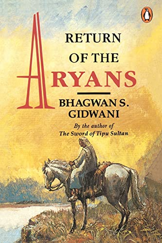 9780143433040: Return Of The Aryans