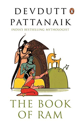9780143433330: The Book of Ram