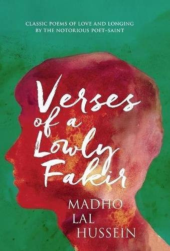 9780143433606: Verses of a Lowly Fakir