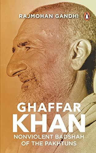 Ghaffar Khan (Paperback): Rajmohan Gandhi, Na
