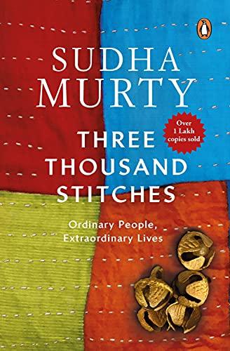 9780143440055: Three Thousand Stitches -: Ordinary People, Extraordinary Lives