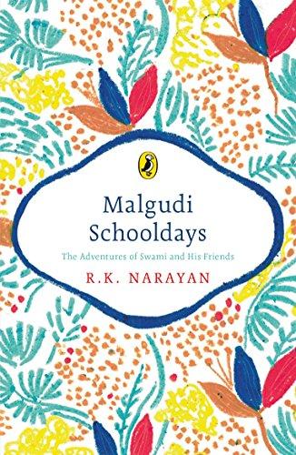 9780143441878: Malgudi Schooldays (Most Puffin Iconic and Essentilals Books) [Paperback] R K NARAYAN