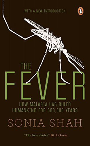 9780143442455: The Fever