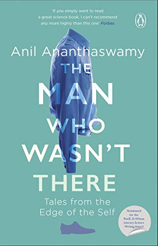 9780143446804: The Man Who Wasn't There