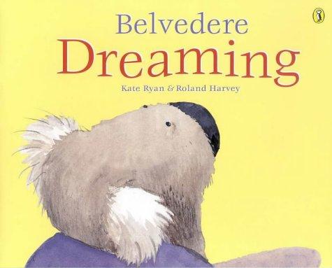 Belvedere Dreaming: Kate Ryan