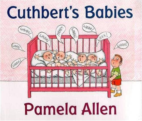 9780143500858: Cuthberts Babies