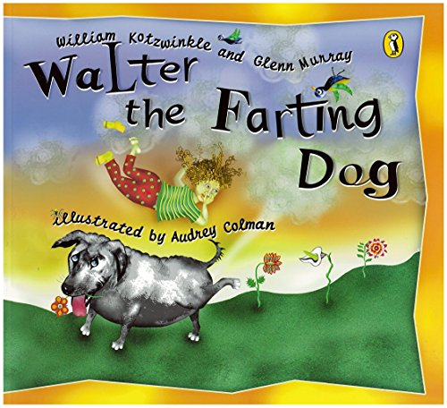9780143500889: Walter the Farting Dog