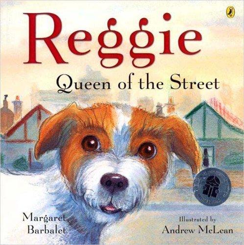 9780143500919: Reggie Queen of the Street