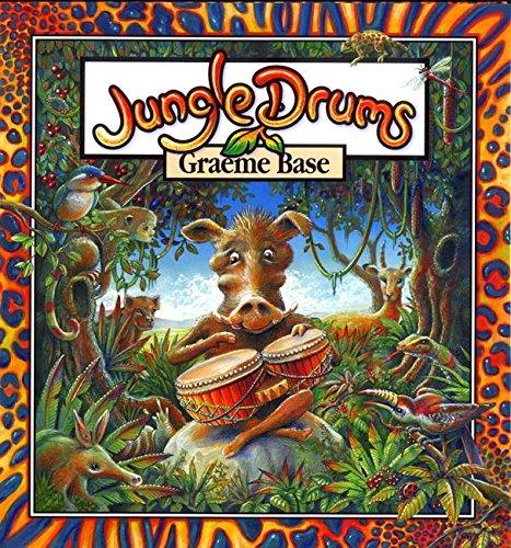 9780143500964: Jungle Drums