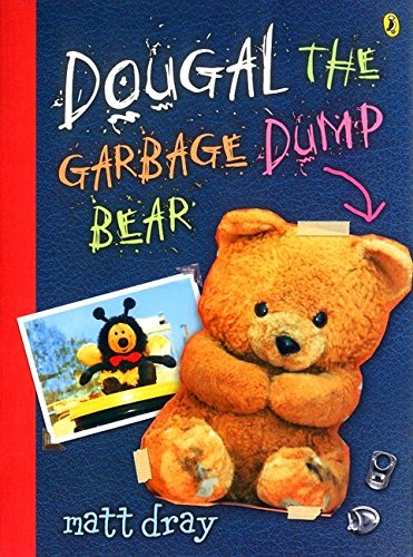 9780143500971: Dougal, the Garbage Dump Bear