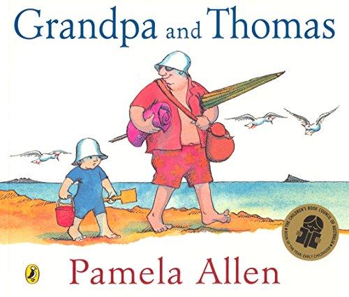 9780143501312: Grandpa And Thomas